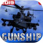 武装直升机模拟器